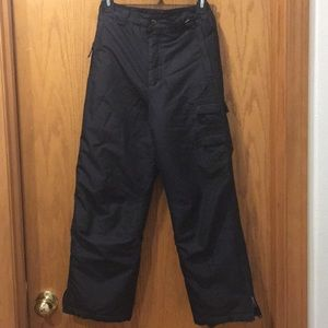 Other - Youth Medium Winter snow pants 12-14 unisex